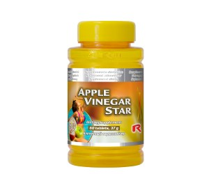 Apple Vinegar Star