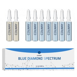 Blue Diamond Spectrum Colway