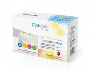 OptiKids Immunoprotect